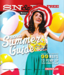 2012 Summer Guide Cover